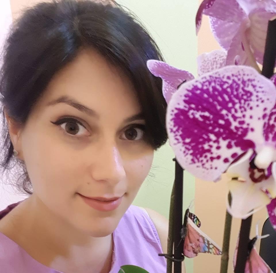 Елена Спиридонова-Выгнанюк