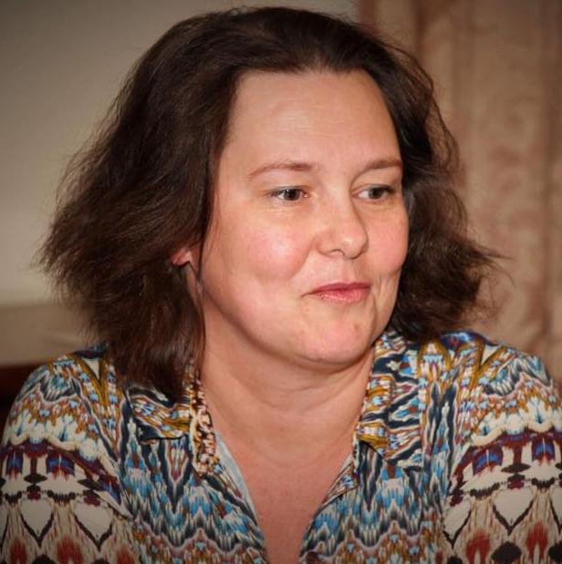 Елена Пигалёва