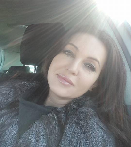 Светлана Кириллова
