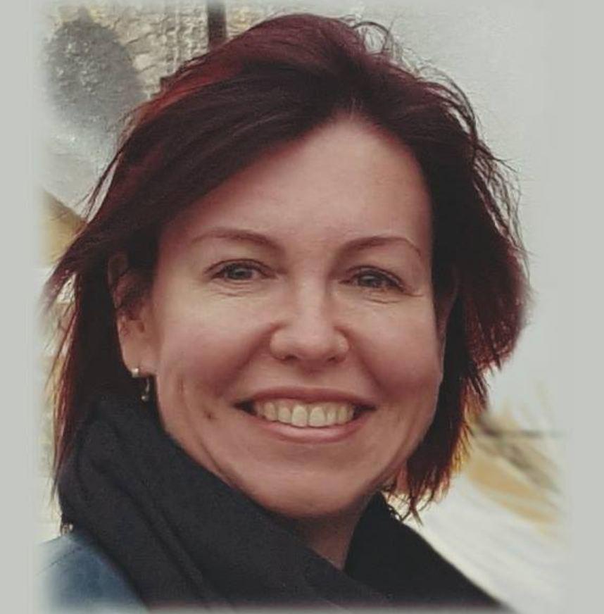 Maria Macontré