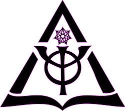 Tarot Profile Logo