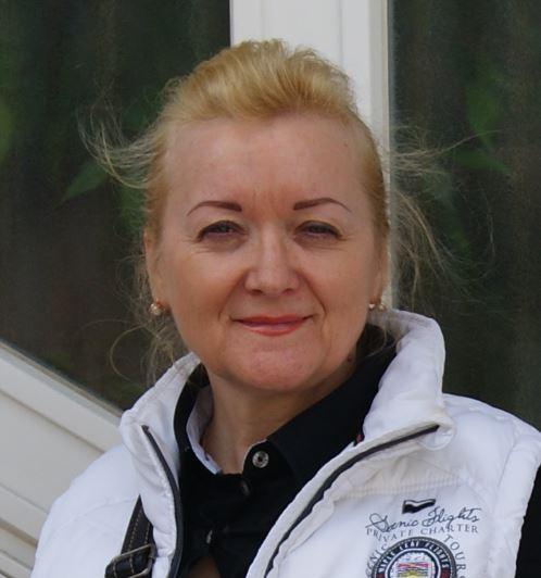 Varvara Cybulka