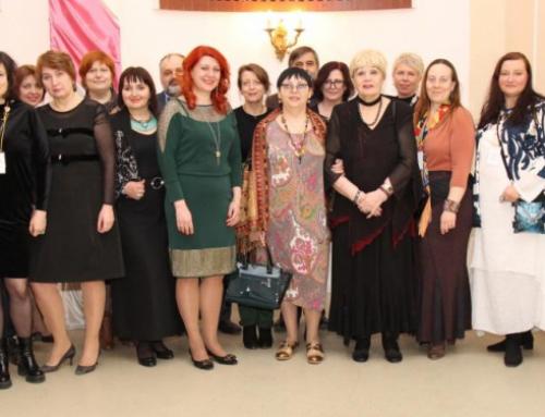 Russian Tarot Festivals